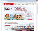 airberlin Advent-Specials