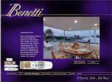 Benetti My Way